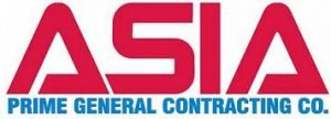 asia contracting